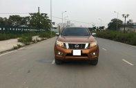 Bán ô tô Nissan Navara 2.5 EL Sx 2016, số tự động với chạy 2,5 vạn, nhập khẩu giá 536 triệu tại Hà Nội