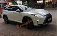 Cần bán Lexus RX 350 đời 2015, màu trắng, xe nhập số tự động giá 3 tỷ 400 tr tại Bắc Giang
