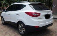 Bán xe Hyundai Tucson đời 2014, màu trắng chính chủ giá 645 triệu tại Hà Nội