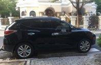 Cần bán Hyundai Tucson 2011, màu đen, xe nhập giá 500 triệu tại Tp.HCM