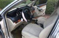 Cần bán xe Daewoo Gentra đời 2009, màu bạc, nhập khẩu giá cạnh tranh giá 197 triệu tại BR-Vũng Tàu
