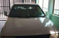 Cần bán xe Kia Pride 1.2 năm sản xuất 2002, màu trắng, xe nhập giá 37 triệu tại Long An