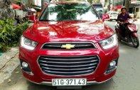Cần bán Chevrolet Captiva năm sản xuất 2017, mới 98% nhà sử dụng kỹ. Liên hệ: 0917174050 Thanh giá 695 triệu tại Tp.HCM
