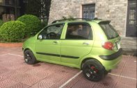 Cần bán lại xe Daewoo Matiz đời 2003, xe nhập giá 78 triệu tại Hà Nội