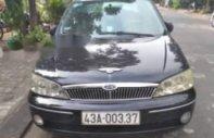 Bán Ford Laser 1.8MT 2003, màu đen xe gia đình, giá chỉ 165 triệu giá 165 triệu tại Đà Nẵng