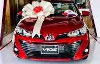 Bán Toyota Vios 1.5G 2019, giá tốt tại Quảng Ninh giá 576 triệu tại Quảng Ninh