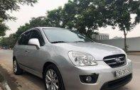 Bán ô tô Kia Carens sản xuất 2010, màu bạc số tự động, giá chỉ 360 triệu giá 360 triệu tại Hà Nội