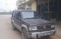 Cần bán xe Mekong Paso sản xuất năm 1997, máy dầu 2 cầu chạy rất khỏe giá 45 triệu tại Bắc Giang