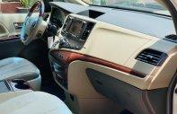 Bán Toyota Sienna limited sx 2013, màu trắng, xe nhập,màu trắng, odo 35kmile, xe gia đình cực đẹp giá 2 tỷ 390 tr tại Tp.HCM