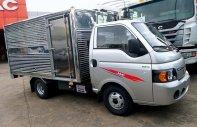 Bán xe tải jac 1t5 đời 2019 thùng 3m2 giá tốt hỗ trợ vay cao giá 280 triệu tại Bình Dương