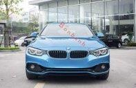 Bán BMW 4 Series 420i Gran Coupe 2019 màu xanh giá 2 tỷ 890 tr tại Nghệ An