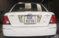 Bán gấp Ford Laser sản xuất năm 2003, màu trắng, nhập khẩu  giá 165 triệu tại Hưng Yên
