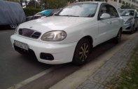 Bán Daewoo Lanos đời 2004, màu trắng, nhập khẩu xe gia đình giá 88 triệu tại Bình Phước