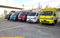 Kia K250, tải trọng 1.49 / 2.49 tấn, giá ưu đãi khuyến mãi 100% giá 377 triệu tại Tp.HCM