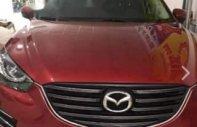 Cần bán Mazda CX 5 sản xuất 2016, màu đỏ giá 800 triệu tại Tp.HCM