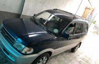 Cần bán xe Toyota Zace đời 2001, màu xanh lam giá cạnh tranh giá 155 triệu tại Thanh Hóa