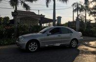 Bán xe Mercedes C180 năm 2004, nhập khẩu nguyên chiếc chính chủ giá 253 triệu tại Tp.HCM