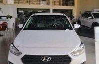 Bán Hyundai Accent sản xuất năm 2019, màu trắng, giá tốt giá 499 triệu tại Tp.HCM