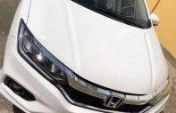 Bán Honda City đời 2018, màu trắng, nhập khẩu   giá 595 triệu tại Sóc Trăng
