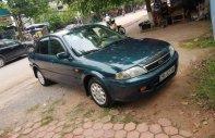 Cần bán xe Ford Laser 2001, đăng kí 2002 giá 128 triệu tại Hà Nội
