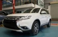 Cần bán xe Mitsubishi Outlander 2.0 STD đời 2019, màu trắng giá 808 triệu tại Đà Nẵng