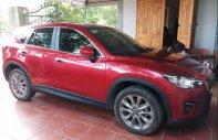 Bán Mazda CX 5 đời 2016, màu đỏ còn mới, giá tốt giá 770 triệu tại Hà Nội