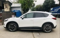 Bán Mazda CX 5 2016, màu trắng như mới giá 790 triệu tại Hà Nội
