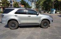 Bán Toyota Fortuner đời 2016, màu bạc, giá cạnh tranh giá 860 triệu tại Ninh Thuận