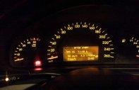 Bán Mercedes C220 2002, màu đen, nhập khẩu  giá 395 triệu tại Hà Nội