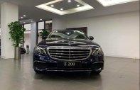 Cần bán Mercedes E200 đời 2019, nhập khẩu giá 2 tỷ 990 tr tại Hà Nội