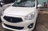 Cần bán xe Mitsubishi Attrage đời 2019, màu trắng, xe nhập giá 376 triệu tại Đà Nẵng