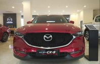Cần bán xe Mazda CX 5 đời 2019, màu đỏ giá 859 triệu tại Hà Nội