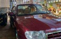 Bán Kia Spectra sản xuất 2003, màu đỏ, xe nhập xe gia đình, 115 triệu giá 115 triệu tại Gia Lai
