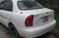 Bán Daewoo Lanos sản xuất năm 2003, màu trắng, nhập khẩu nguyên chiếc, giá tốt giá 63 triệu tại Hà Nội