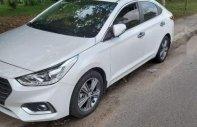 Bán ô tô Hyundai Accent sản xuất 2019, màu trắng, xe nhập giá 520 triệu tại Bình Dương
