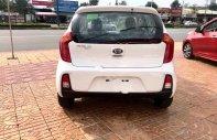 Cần bán xe Kia Morning EX sản xuất năm 2019, màu trắng giá 299 triệu tại Bạc Liêu