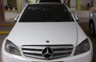 Bán Mercedes C200 Avantage năm 2007, màu trắng, xe nhập giá 450 triệu tại Tp.HCM