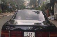 Bán Lexus LX 1993, màu đen, xe nhập   giá 160 triệu tại Cần Thơ