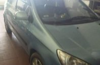 Bán Hyundai Creta đời 2008, màu xanh lam, nhập khẩu nguyên chiếc giá 168 triệu tại Hải Dương