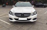 Bán E250 sx 2014 màu trắng - nhìn ảnh biết chất luôn giá 1 tỷ 350 tr tại Hà Nội