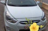 Bán Hyundai Accent đời 2011, màu trắng, xe nhập chính chủ, giá 400tr giá 400 triệu tại TT - Huế