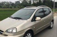 Bán Chevrolet Vivant đời 2008, màu vàng xe gia đình, 230 triệu giá 230 triệu tại Hà Nội