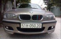 Bán BMW 3 Series 2.0AT năm sản xuất 2004, xe nhà đang sử dụng giá 235 triệu tại Tp.HCM