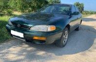 Bán Toyota Camry 2.2 sản xuất năm 1991, xe nhập giá 98 triệu tại Hà Tĩnh