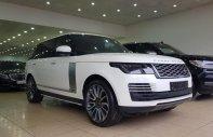 Bán ô tô LandRover Range Rover Autobiography Lwb đời 2019, màu trắng, nhập khẩu giá 12 tỷ 899 tr tại Hà Nội