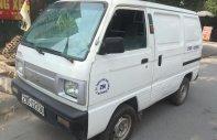 Cần bán xe Suzuki Blind Van 2014, màu trắng, giá 185tr giá 185 triệu tại Hà Nội