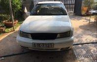 Bán Daewoo Cielo đời 1997, màu trắng, xe nhập giá 38 triệu tại Bình Dương