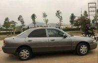 Cần bán xe Mazda 626 đời 1995, màu xám, nhập khẩu nguyên chiếc như mới, giá tốt giá 120 triệu tại Hòa Bình