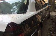 Bán Mercedes C200 năm 2000, màu trắng, 4 lốp mới giá 80 triệu tại Phú Thọ