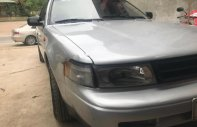 Cần bán gấp Nissan Maxima sản xuất 1991, màu bạc, nhập khẩu nguyên chiếc   giá 68 triệu tại Tuyên Quang